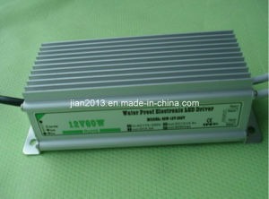 12V 60W IP67 Waterproof Power Supply pictures & photos
