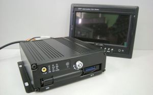 Vehicle Video Recorder
