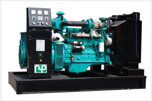 Diesel Generating Set pictures & photos