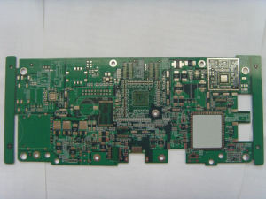 8L PCB Board with Immersion Gold 2oz pictures & photos