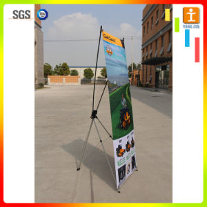 X-Banner Display for Promotion pictures & photos