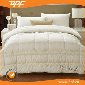 100% Cotton Mattress Quilt (DPF052925) pictures & photos