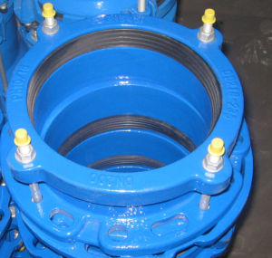 ISO2531/En545 Wide Range Flange Adaptor pictures & photos