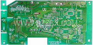 Electronics Printed Circuit Board PCB pictures & photos