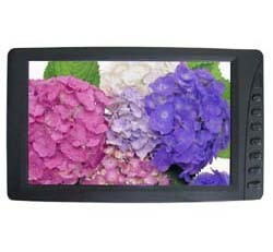 7 Inch TFT LCD Touch Screen VGA Monitor pictures & photos