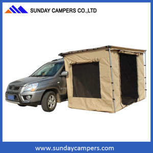 4X4 Offroad Car Awnings for Camping pictures & photos