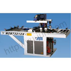 woodworking machine-boring machine (MZB73212X)