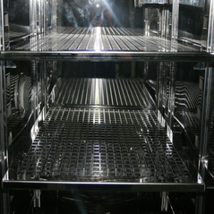 Laboratory Precision Industrial High Temperature Oven pictures & photos