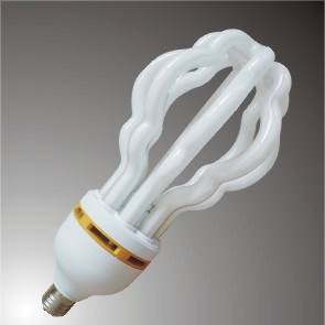 Energy Saving Lamp - Big Lotus-09