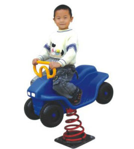 Rocking Rider (BD-Z793)