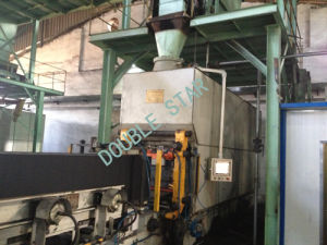 Sand Molding Machine for Foundry pictures & photos