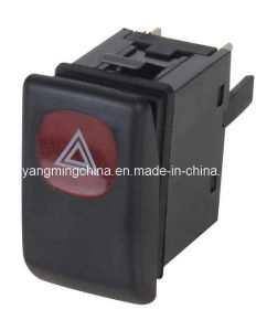 Warning Lamp Switch 191 953 235 (JK937J)