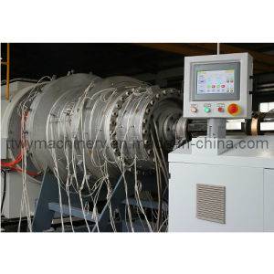 Plastic Pipe Die Head Pipe Moulds (TDH011) pictures & photos