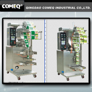 Snacks Packing Machine for Supplier pictures & photos
