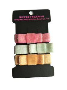 Elastic Hair Band with Glitters Decoration pictures & photos