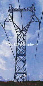 Angle Steel Tower