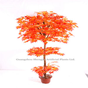 Artificial Maple Tree (Landscaping Maple Trees)