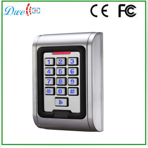 Metal Case Waterproof Access Control RFID Keypad Reader 002p IP68 pictures & photos
