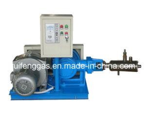 Liquid Argon / Oxygen / Nitrogen Filling Pump (BPO)