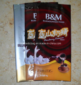 Wholesale Printed Aluminum Foil Pouch/Coffee Bag pictures & photos