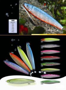 Lead Fish 1003