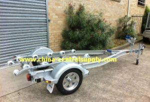 3.8m Aluminum Jet Ski Trailer (ACT0065R) pictures & photos
