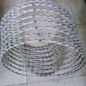 High Quality Lower Price Razor Barbed Wire pictures & photos