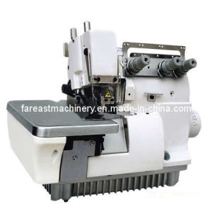 Super High-Speed Overlock Industrial Sewing Machine (OD700-3) pictures & photos