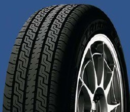 Triangle Brand LTR Tyre 145/70r12 155r12lt etc pictures & photos
