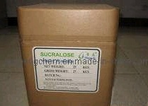 Sucralose Sweet Additive (CAS 56038-13-2) (YC-SU01)