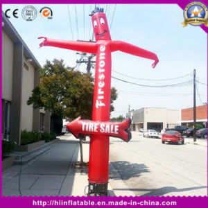 Hot Selling Inflatable Air Dancer for Advertising Sale