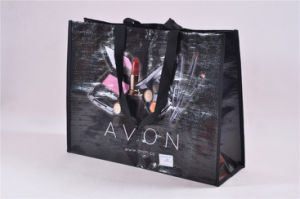 BSCI Audit Factory Sell PP Woven Bag/ Film Laminated PP Woven Bag /PP Woven Tote Bag pictures & photos
