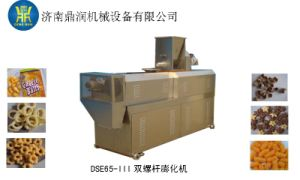 Snacks Food machinery pictures & photos