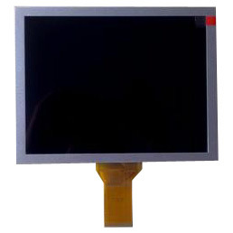 Rg070cp-03 7 Inch High Brightness Super Thin TFT LCD Screen pictures & photos