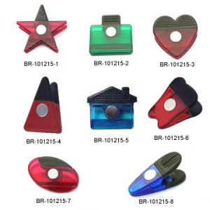 Magnetic Clips (BR-101215) pictures & photos
