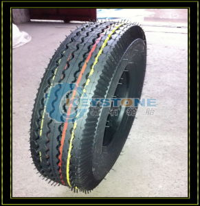 Swallow Tire, Tricycle Tyre 4.00-8 8pr pictures & photos