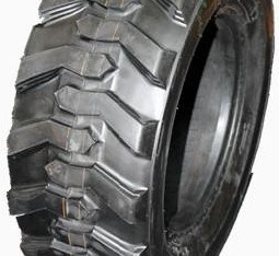 Skid Steer Bias Tyre 10-16.5 10pr pictures & photos