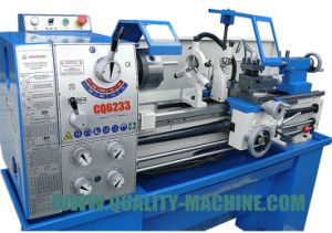 Benchtop Lathe (CQ6233X1000) pictures & photos