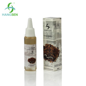 18mg Natural Tobacco E Juice, E-Cigar Juice, E Liquid 50ml pictures & photos