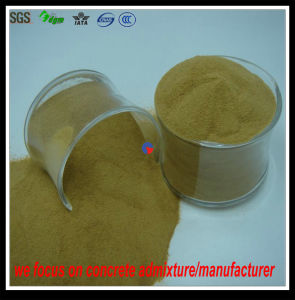 Concrete Admixture and Additives for Concrete Admixture Plant (batching plant)