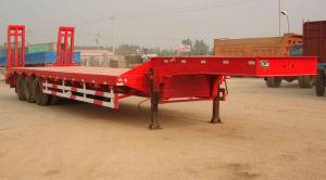 Semitrailer (LS9350TDP RED)