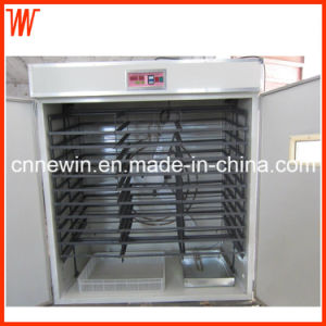 Automatic Digital Chicken Duck Egg Incubator pictures & photos