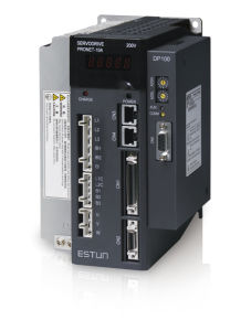 3kw-Pronet Series AC Servo Drive (ProNet-30A)