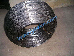 Black Annealed Wire (YS16#) pictures & photos