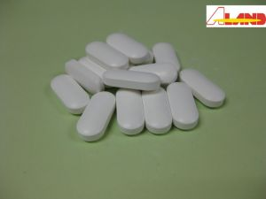Glucosamine Chondroitin Sulfate Tablet