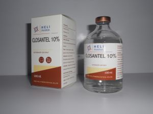 Closantel 10% Veterinary Medicine