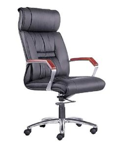 Modern Real Leather Office & Executive Chair (Z0030) pictures & photos