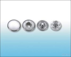 12mm, Spring Snap Buttons, Snap Buttons, Metal Buttons pictures & photos