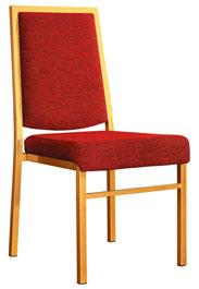 Steel Banquet Chair (B6030)