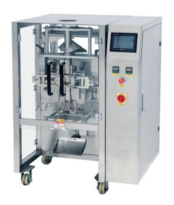 Adult Diaper Pouch Packing Machine pictures & photos